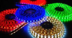 Băng keo dán ĐÈN LED