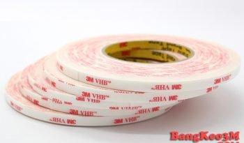Băng keo 3M 4920 VHB full