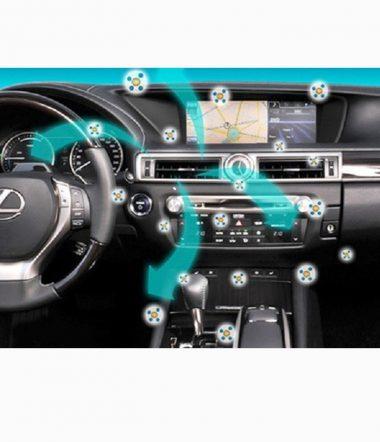 bình xịt vệ sinh điều hòa xe hơi 3M