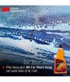 nước rửa xe hơi 3m