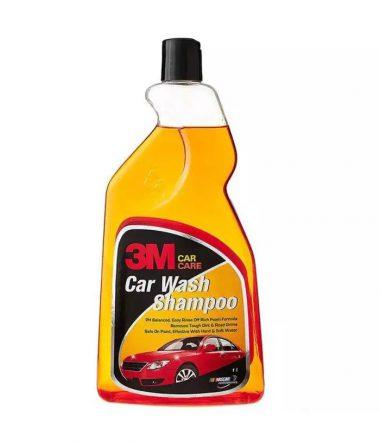 chai nước rửa xe hơi 3m