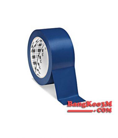 Keo 3m dán nền 764 màu xanh dương