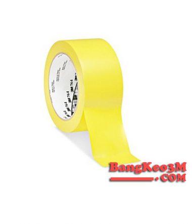 Keo 3m dán nền 764 màu vàng