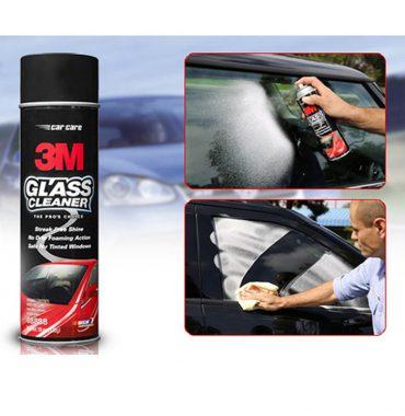 chai rửa kính xe hơi 3m